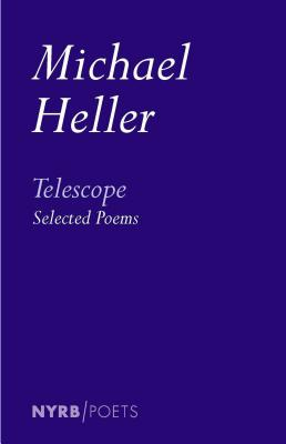 Telescope: Selected Poems Cover Image