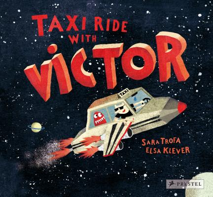 Taxi Ride with Victor Cover Image