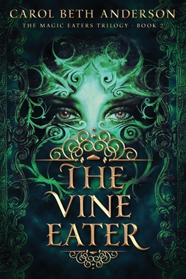 The Vine Eater Cover Image
