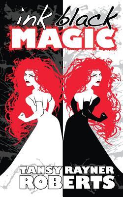 Ink Black Magic Cover Image