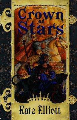 Cover for Crown of Stars