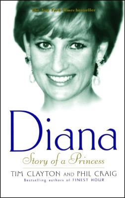 Diana: Story of a Princess Cover Image