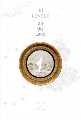 Cover for All the Land (The German List)