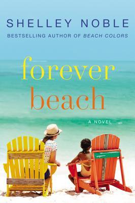 Forever Beach: A Novel Cover Image
