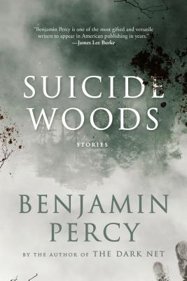 Suicide Woods: Stories Cover Image