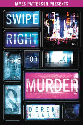 Swipe Right for Murder Cover Image