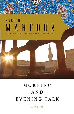 Morning and Evening Talk Cover