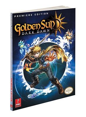 Golden Sun Cover
