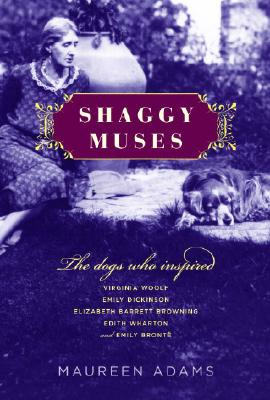 Shaggy Muses Cover