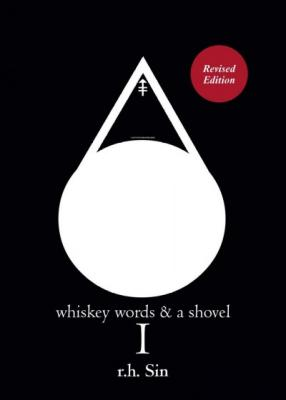 Whiskey Words & a Shovel I Cover Image
