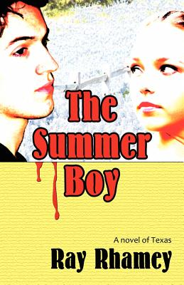 The Summer Boy Cover