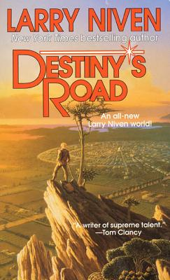 Cover for Destiny's Road