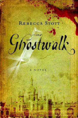 Ghostwalk Cover
