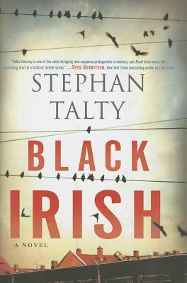 Black Irish Cover Image