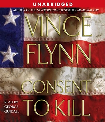 Consent to Kill: A Thriller Cover Image