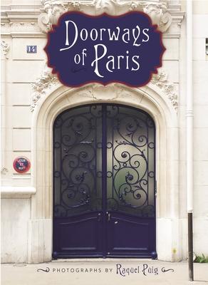 Doorways of Paris Cover Image