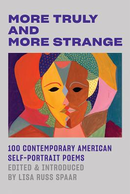 Cover for More Truly and More Strange
