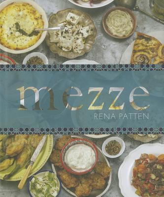 Mezze Cover