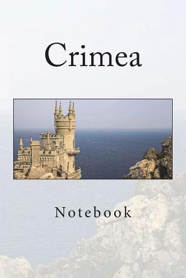 Crimea: Notebook Cover Image
