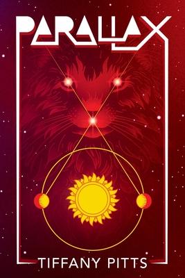 Parallax (Thanatos Rising #3) Cover Image
