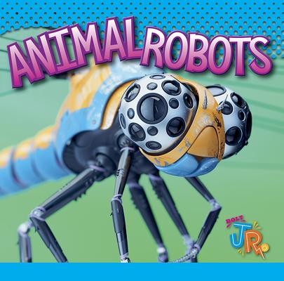 Animal Robots (World of Robots) Cover Image