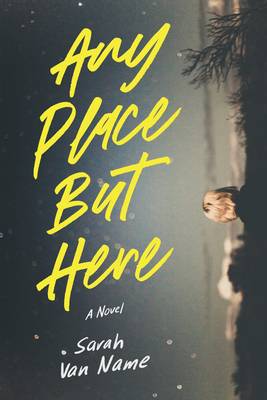 Any Place But Here Cover Image