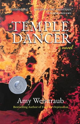 Temple Dancer Cover Image