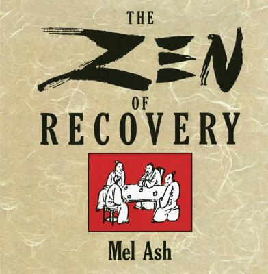 The Zen of Recovery Cover Image