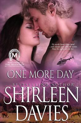 Cover for One More Day
