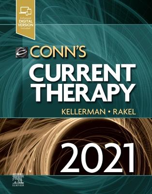 Conn's Current Therapy 2021 (Conns Current Therapy) Cover Image