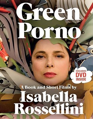 Green Porno Cover