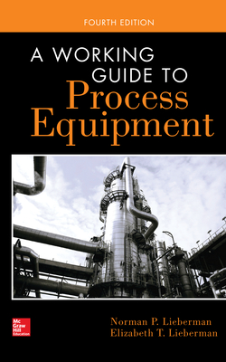 A Working Guide to Process Equipment Cover Image