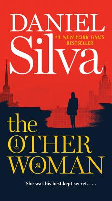 The Other Woman (Gabriel Allon #18) Cover Image