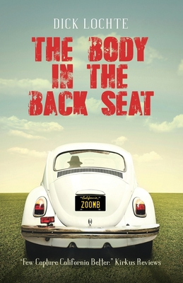 Cover for The Body in the Back Seat