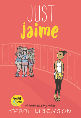 Just Jaime (Emmie & Friends) Cover Image