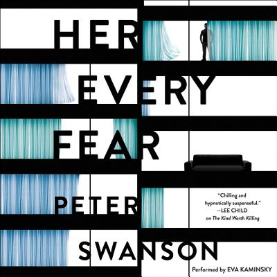 Her Every Fear Cover Image