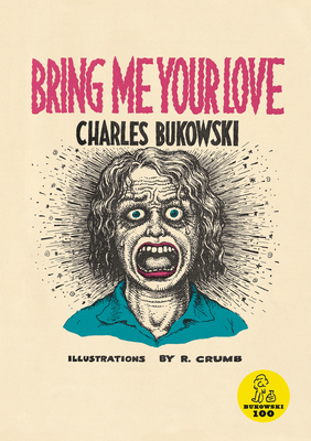 Bring Me Your Love Cover Image