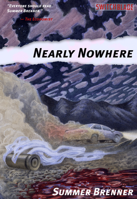 Nearly Nowhere (Switchblade) Cover Image