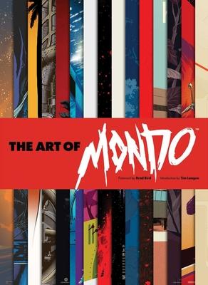 The Art of Mondo Cover Image