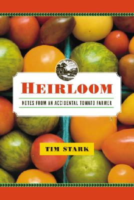 Heirloom Cover