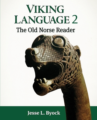 Viking Language 2: The Old Norse Reader Cover Image