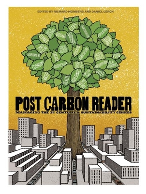 The Post Carbon Reader Cover