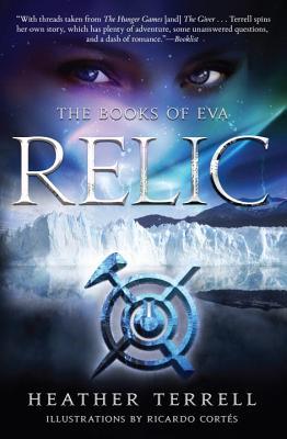 Relic (The Books of Eva I) Cover Image