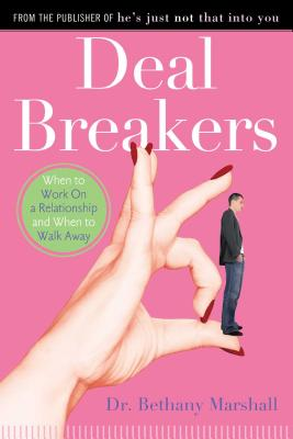 Cover for Deal Breakers