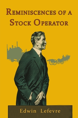 Reminiscences of a Stock Operator Cover Image