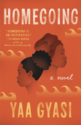 cover for Homegoing PBK