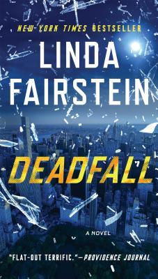 Deadfall: A Novel (An Alexandra Cooper Novel #19) Cover Image