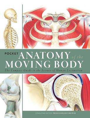 Cover for Pocket Anatomy of the Moving Body