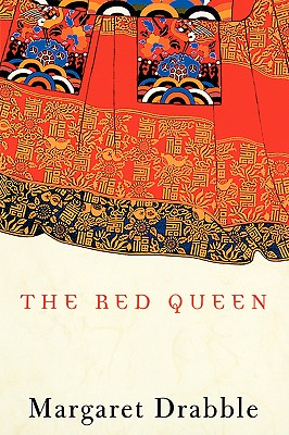 The Red Queen Cover