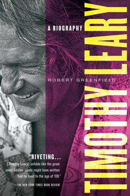 Timothy Leary: A Biography Cover Image